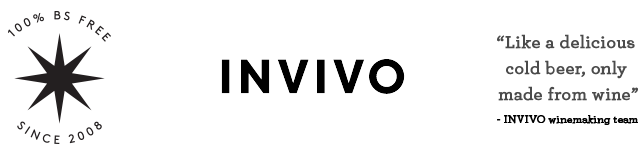 Invivo Wines Logo