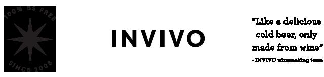 Invivo Wines Logo