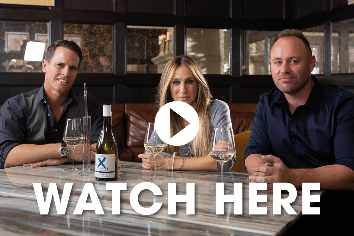 Invivo Wines – New Zealand